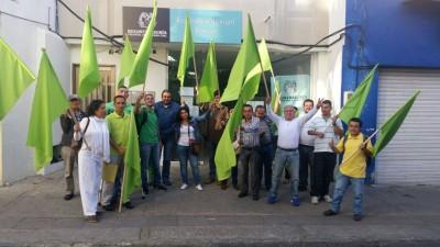 Verdes Rionegro