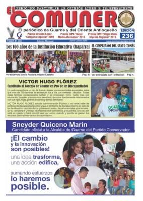 El Comunero 236