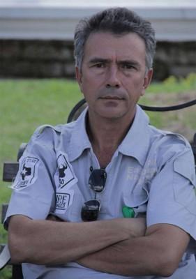 Oscar Castaño