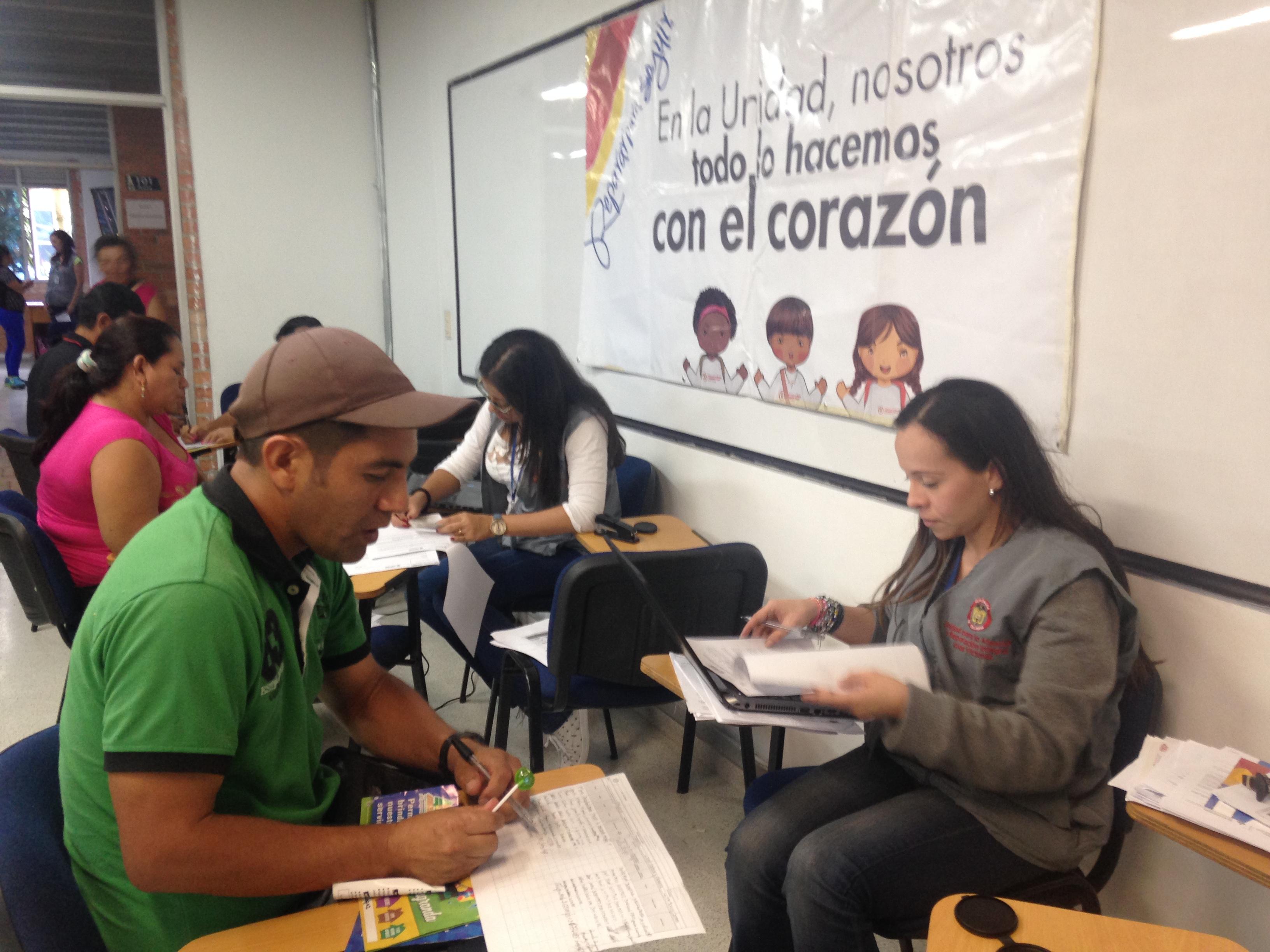 1.183 Víctimas indemnizadas en Medellín