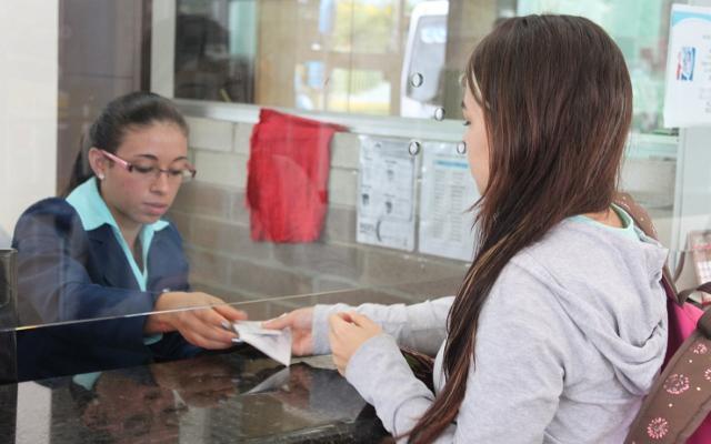 La Ceja mejora subsidio a estudiantes
