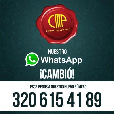 CMP WhatsApp
