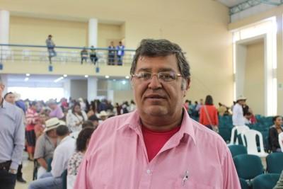 Hugo Botero