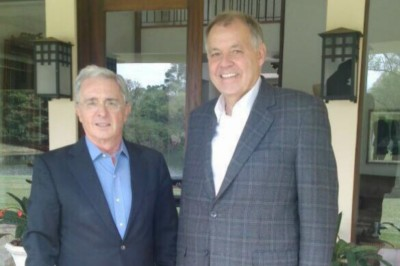 Uribe y Ordóñez