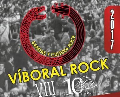 Viboral Rock