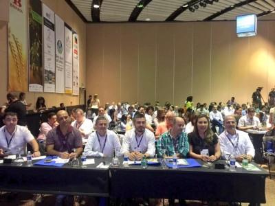 Alcaldes en Cartagena