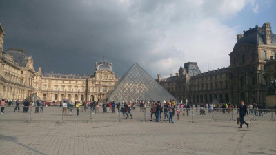 Paris 3