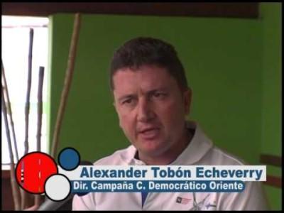 Alex Tobón
