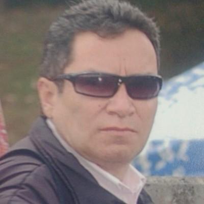 Fernando Arenas