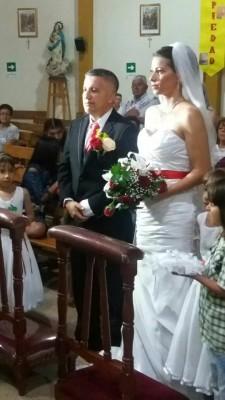 Matrimonio Alejo