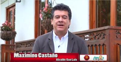 Maximino Castaño